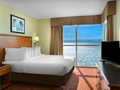 Bay View Accommodation Oceanfront