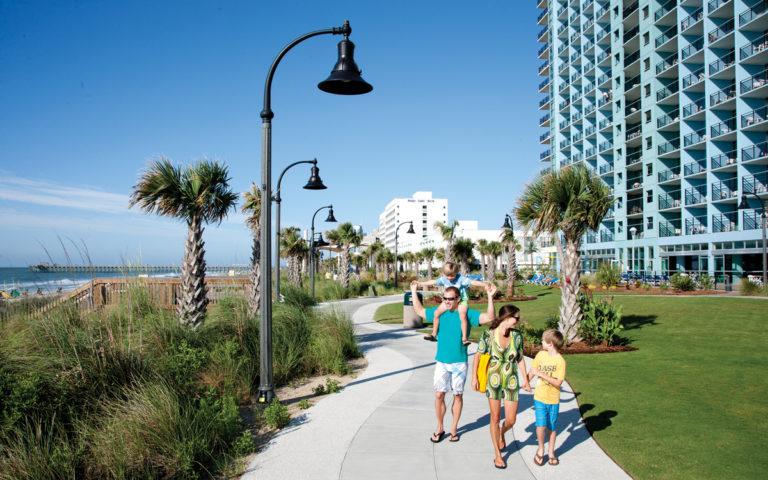 Bay View on the Boardwalk